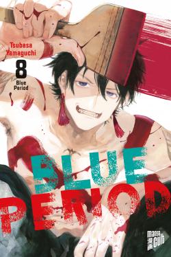 Blue Period 8