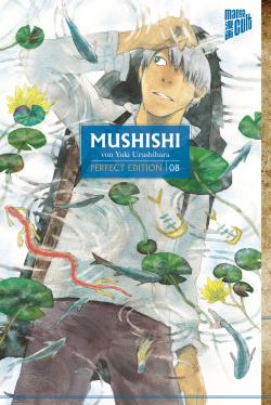 Mushishi 8