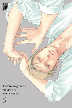 Twittering Birds never fly 5