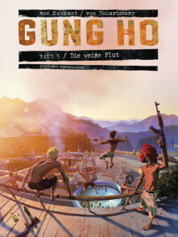 Gung Ho 5 VZA