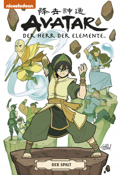 Avatar 3 - Sammelband (SC)