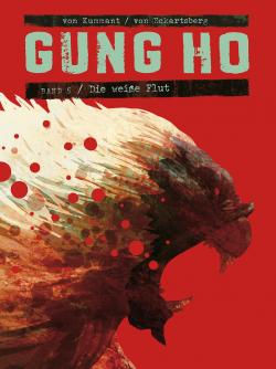 Gung Ho 5