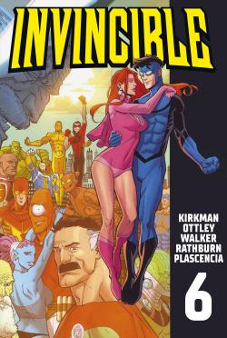 Invincible 06 (Cross Cult)