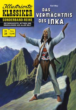 Illustrierte Klassiker Sonderband 24
