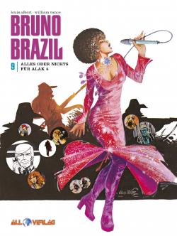 Bruno Brazil 9 VZA