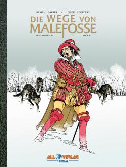 Die Wege von Malefosse 5 VZA
