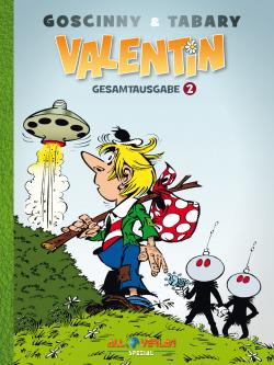 Valentin Gesamtausgabe 2 VZA