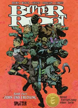 Bitter Root 2