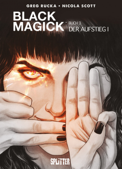Black Magick 3