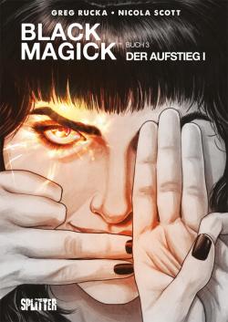 Black Magick 3