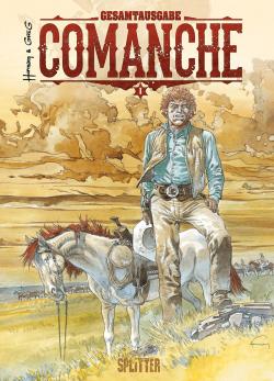 Comanche Gesamtausgabe 1