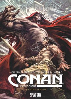 Conan der Cimmerier 10