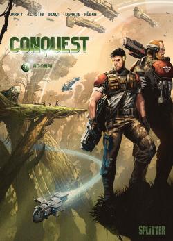 Conquest 6