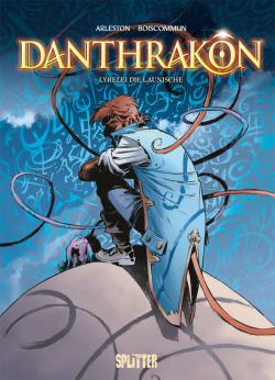 Danthrakon 2