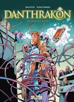 Danthrakon 3