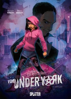 Die Chroniken von Under York 1