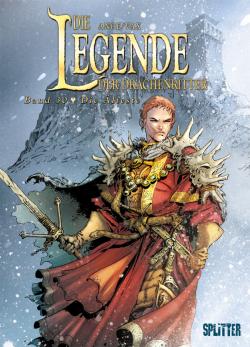 Die Legende der Drachenritter 30