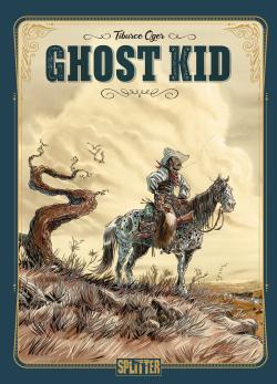 Ghost Kid