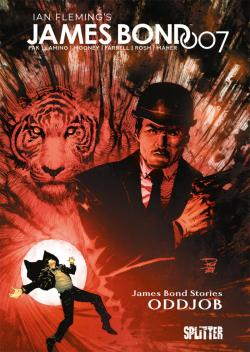 James Bond Stories 1 VZA