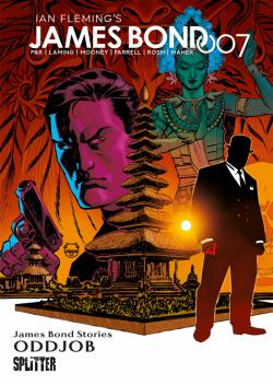 James Bond Stories 1