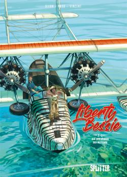 Liberty Bessie 2
