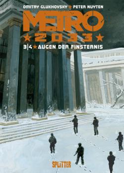 Metro 2033 Band 3