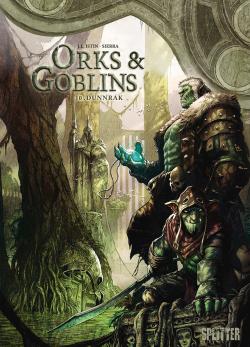 Orks und Goblins 10