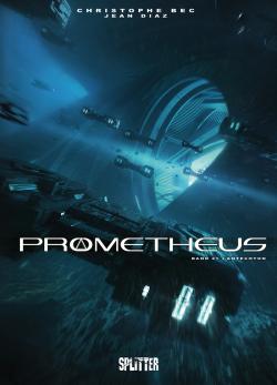 Prometheus 21