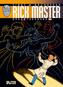 Rick Master Gesamtausgabe 23