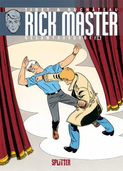 Rick Master Gesamtausgabe 24