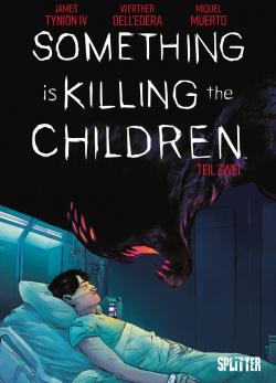 Something is killing the Children 2