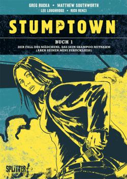 Stumptown 1