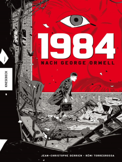 1984 (aus dem Knesebeck-Verlag)