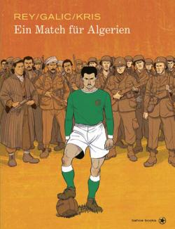 Ein Match für Algerien