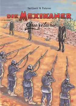 Die Mexikaner 5 - Queretaro