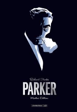 Parker - Martini-Edition 1