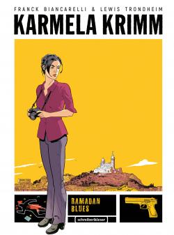 Karmela Krimm 1