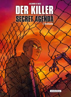 Der Killer - Secret Agenda 2