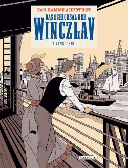 Das Schicksal der Winczlav 1