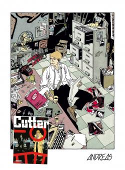 Cutter VZA