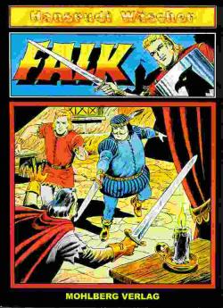 Falk Softcover 70