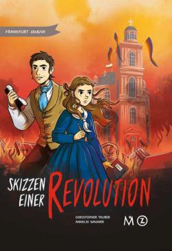Frankfurt 1848 - Skizzen einer Revolution