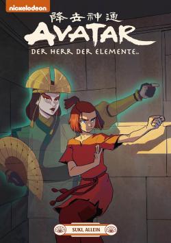 Avatar - Der Herr der Elemente 22