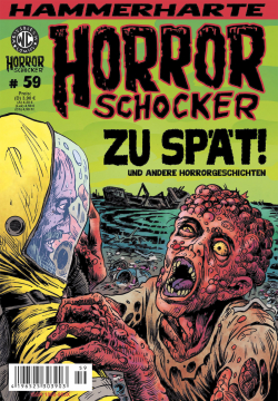 Horrorschocker 59