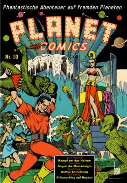 Planet Comics 10