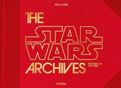 Das Star Wars Archiv Vol. 2