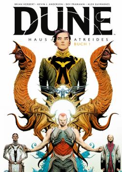 Dune: Haus Atreides 1