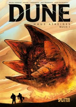 Dune: Haus Atreides 1 VZA
