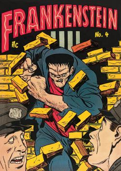 Frankenstein 04