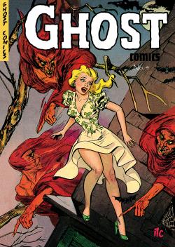 Ghost Comics 4